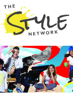 The Style Network Vintage Americana